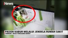 Pasien Covid-19 Kabur dari Ruangan Isolasi RSUD Praya Lombok
