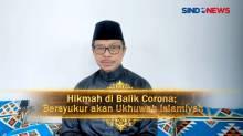 Hikmah di Balik Corona, Bersyukur akan Ukhuwah Islamiyah