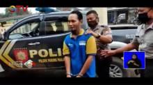Sekap Istri Selama 1 Tahun, Penjual Roti di Bogor Ditangkap Polisi