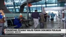 Aturan Baru, Penumpang Pesawat Harus Tiba di Bandara 4 Jam Sebelum Keberangkatan