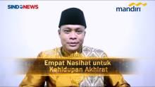 Empat Nasihat untuk Kehidupan Akhirat - KH Nurul Badruttamam MA (2)