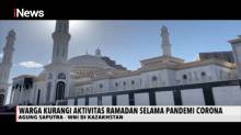 Puasa 17 Jam di Kazakhstan, Tak Ada Aktivitas Ibadah Berjamaah Selama Corona