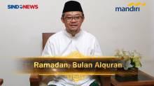Ramadhan, Bulan Alquran - Dr. H. Abdul Muti, M.Ed
