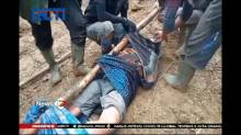 Polisi dan Warga Ditemukan Setelah 4 Hari Menghilang di Gunung Tangse, Aceh