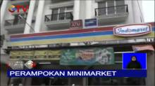 Perampok Todong dan Sekap Karyawan Minimarket dengan Modus Numpang ke Toilet, Gasak Puluhan Juta