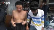 Gerebek Kampung Narkoba, POlisi Tangkap Pasutri Pengedar Narkoba