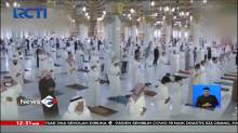 Tutup Dua Bulan, Masjid Nabawi Kembali Dibuka untuk Umum