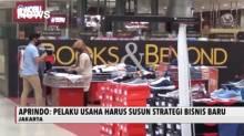 Pelaku Usaha Sambut Baik Masa PSBB Transisi di Jakarta