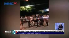 Jenazah PDP Dibawa Paksa Keluarga dari RS Stella Maris Makassar