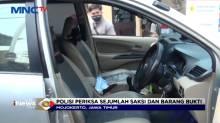 Awas, Begal Pemecah Kaca Mobil Rampas Ratusan Juta dari Nasabah Bank