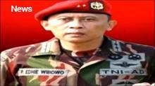 Adik Ani Yudhoyono, Mantan Kasad Pramono Edhie Wibowo 2011-2013 Meninggal Dunia
