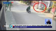 Bocah Enam Tahun Jadi Korban Penculikan dan Pencabulan di Bekasi
