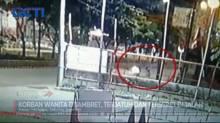 Lagi-lagi Pesepada Menjadi Korban Pembegalan di Jakarta