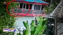 Seorang Napi Lapas Sekayu Muba Melarikan Diri, Aksinya Terekam CCTV