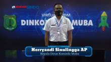 Kominfo Kabupaten Musi Banyuasin Haturkan Selamat HUT ke-8 SINDONEWS