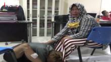 Pelaku Begal Menangis di Kaki Ibu, Korban Ternyata Kakak Angkat
