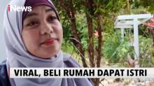 Viral, Janda di Bangka Belitung Jual Rumah Beserta Pemilik