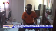 Tega Jual Isteri Rp300Ribu Sekali Kencan via Media Sosial, SDM Ditangkap Polisi