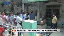Sepasang Suami Istri Ditemukan Tewas di Jakarta Utara