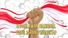 8 Pahlawan Nasional yang Jarang Diungkap, yang ke-2 Margonda