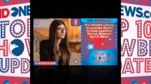 Mia Khalifa Lelang Kacamata Bantu Korban Ledakan, Ditawar Rp1,5 M