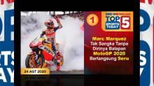 Tanpa Marquez MotoGP Seru, Hingga Povetkin Sedahsyat Mike Tyson,