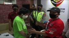 Kasir Rumah Sakit Pelaku Pencabulan Anak Diringkus Polisi di Bekasi