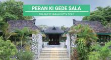 Peran Ki Gede Sala dalam Sejarah Berdirinya Kota Solo