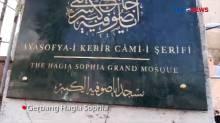 Tur Virtual Hagia Sophia Istanbul Turki Part 2
