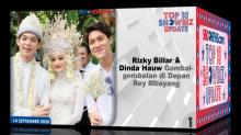 Rizky Billar Menggombali Dinda Hauw, Rizky Kinos Dikecam Netizen
