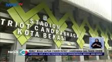 Pemkot Bekasi Jadikan Stadion Patriot Candrabhaga Ruang Isolasi Mandiri
