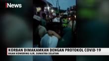 Ditikam Saat Salat Maghrib, Imam Masjid Meninggal Setelah Dua Hari Dirawat