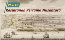 Kesultanan Perlak, Kerajaan Islam Pertama di Indonesia
