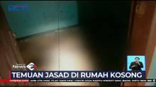 Seorang Youtuber Temukan Jasad Wanita di Rumah Kosong di Subang