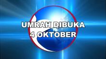 Sindonews Update 24 Sep 2020-Umrah Dibuka Prioritas yang Tertunda