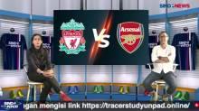 Prediksi Big Match Liga Inggris, Liverpool vs Arsenal
