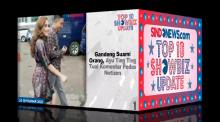 Top10 ShowbizUpdate 25 Sep 2020, Ayu TingTing Gandeng Suami Orang