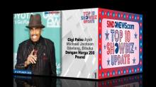 Gigi Palsu Ayah Michael Jackson Dilelang, BLACKPINK Comeback