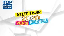 Atlit Tajir 2020, Pendapatan Roger Federer Ungguli CR7 dan Messi