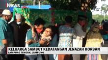 TKW Ilegal Niat Adu Nasib, Tewas dalam Kecelakaan Kapal di Perairan Malaysia