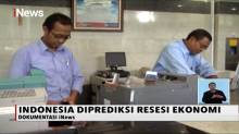 Indonesia Diprediksi Segera Masuk ke Jurang Resesi Tahun Ini