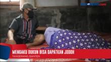 Seorang Dukun Cabul Ditangkap Polisi