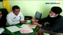 Petugas Lapas Jombang Gagalkan Penyelundupan Sabu Dalam Kerupuk