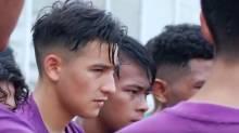 Timnas U-19 Gelar Latihan Perdana di Stadion Madya