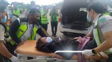 Penumpang dari Papua Melahirkan di Dalam Pesawat Lion Air