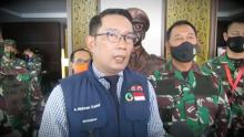 Polisi Akan Memanggil Ridwan Kamil pada Hari Jumat