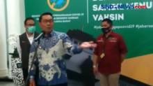 Ridwan Kamil Tanggapi Sanksi Mendagri Terkait Pelanggaran Prokes