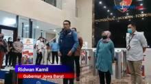 Ridwan Kamil Jalani Pemeriksaan Selama 7 Jam di Bareskrim Polri