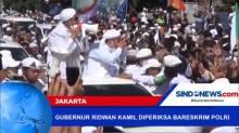Ridwan Kamil akan Beri Sanksi Kepada Pemkab Bogor Terkait Kerumunan Rizieq Shihab