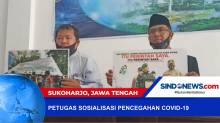 TNI-Polri Datangi Konferensi Pers PA 212 di Sukoharjo